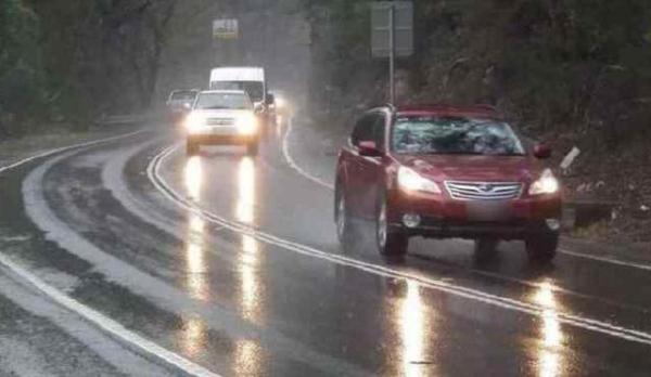 关于天气的温馨提醒_下雨天开车的7个注意事项_昆明途安汽车陪驾有限公司